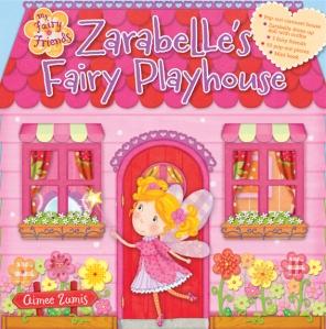 zarabelles-fairy-playhouse-cover